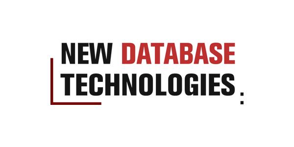 New Database Technologies