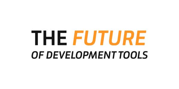 The Future of Developer Tools
