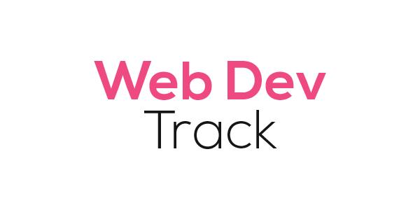 Web Dev Track