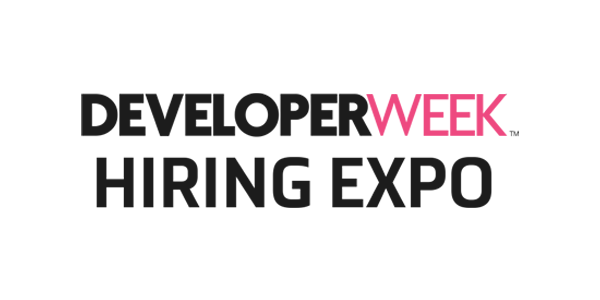 DeveloperWeek Hiring Expo